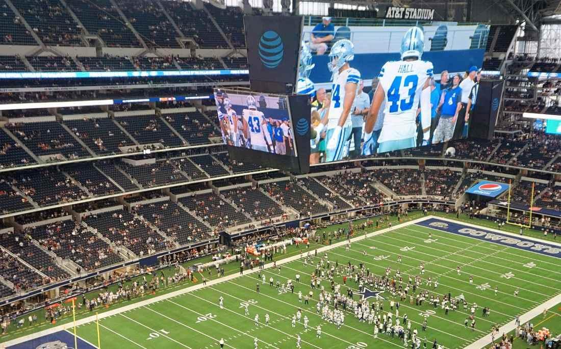 Dallas Cowboys Tickets | Best Prices