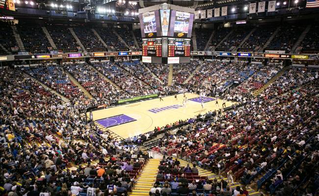 Sacramento Kings Tickets | Best Prices